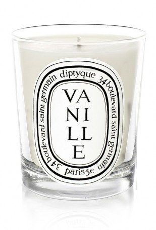 Vanille - Candle - diptyque